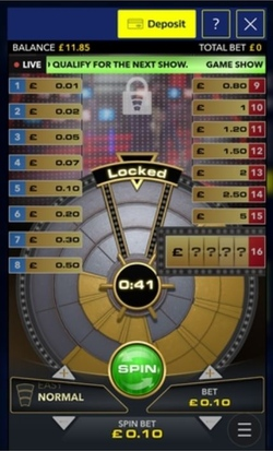 deal or no deal live mobile