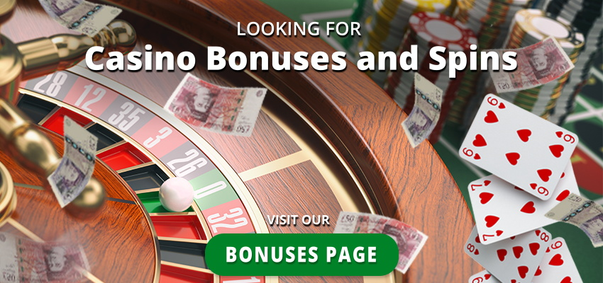 Online Casino Full List