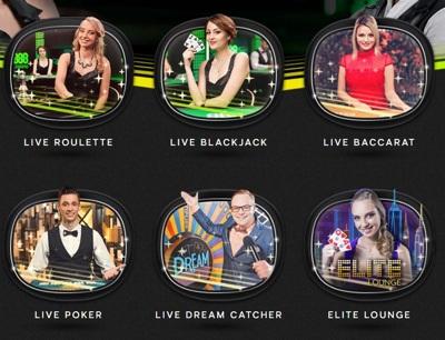 Casino 2020 sister sites