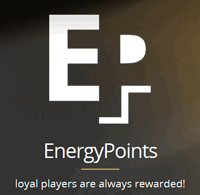 energy points