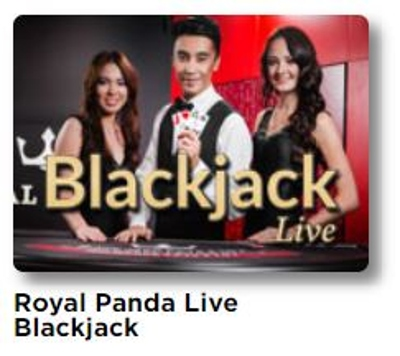 royal panda live casino 400px