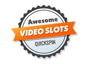 quickspin awesome slots