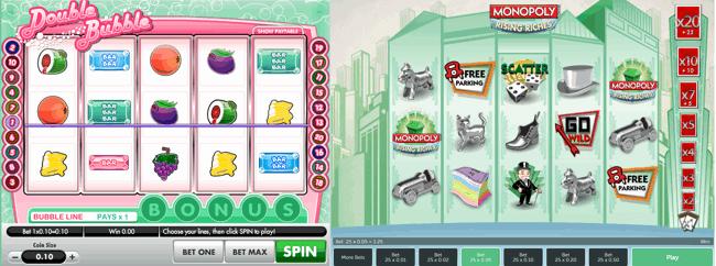 Gamesys casino sites